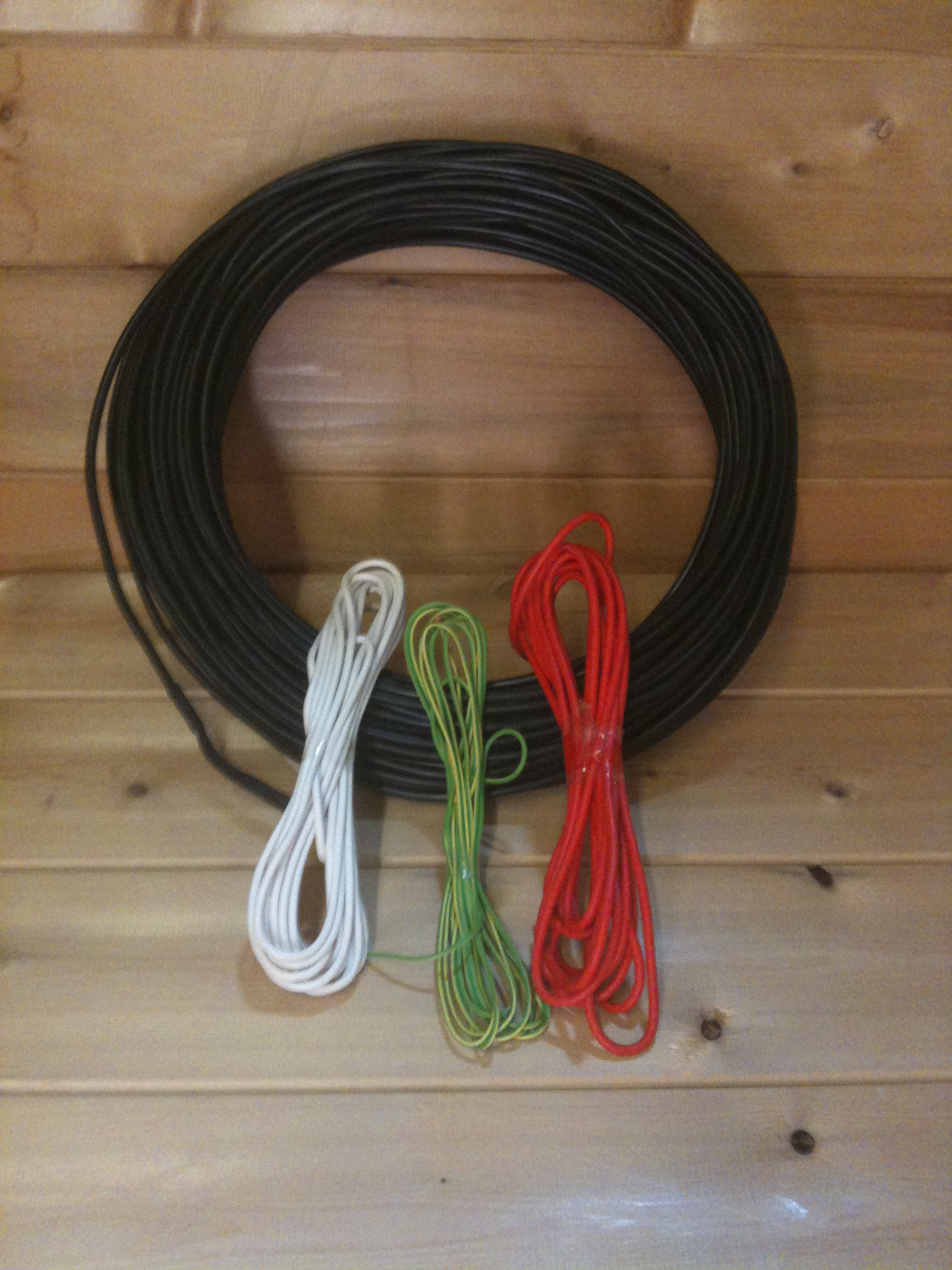 Loose Cable